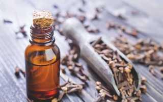 Масло гвоздики: свойства и применение эфирной жидкости от комаров, для волос и от зубной боли у детей, отзывы