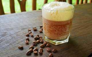 Квас из кофе: рецепты растворимого кофейного напитка, как сделать в домашних условиях с лимонной кислотой