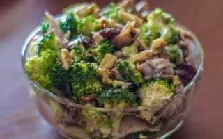 Можно ли есть сырую брокколи? Как употреблять капусту в свежем виде, можно ли кушать без обработки
