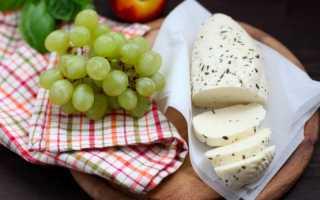 Сыр Халуми: как сделать греческий и кипрский сыр, как его едят, калорийность на 100 грамм,