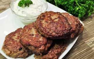 Рецепт котлет из говяжьей печени (15 фото): как приготовить сочные печеночные котлеты пошагово? Как сделать