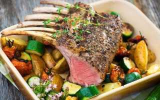 Ягнятина (10 фото): особенности мяса ягненка, разница между ним и бараниной, рецепты приготовления вкусных блюд из замороженного продукта