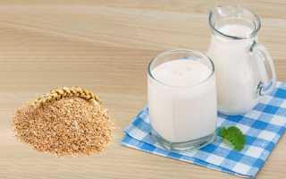 Кефир с отрубями: как употреблять напиток на ночь для похудения, а пшеничные отруби от запора,