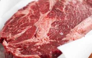 Стейк из мраморной говядины (8 фото): как правильно приготовить мясо по рецепту? Как пожарить стейк