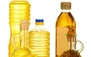 Срок годности подсолнечного масла (15 фото): можно или нет хранить нерафинированное масло в холодильнике в