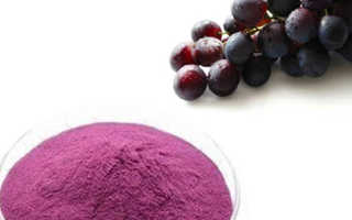Виноградный сахар: что это, польза и вред жидкого и кристаллического вариантов, в составе фруктоза или глюкоза