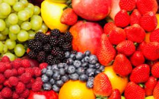 Чем ягода отличается от фрукта? Разница между ягодами и фруктами
