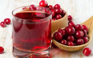 Замороженная клюква: полезные свойства, польза и вред, как заварить мороженую ягоду, напиток из свежемороженой клюквы