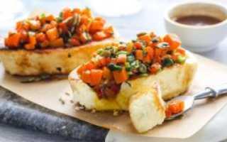 Жареный Адыгейский сыр (18 фото): рецепты на сковороде и мангале с помидорами и в панировке