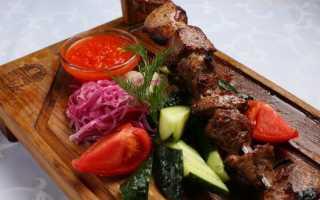 Рецепты приготовления бараньей шеи: как приготовить блюдо из шеи баранины на кости в духовке? Какую часть лучше брать?