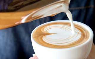 Калорийность кофе с молоком: сколько калорий в чашке напитка с 2 ложками сахара объемом 200