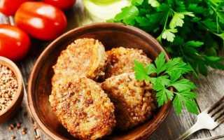 Котлеты из гречки (37 фото): простые и вкусные пошаговые рецепты гречневых котлет, как приготовить постное
