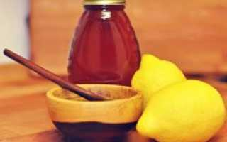 Маска для лица с лимоном и медом: вариант с глицерином, содой или лимонным соком от