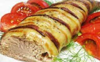 Свиная вырезка в духовке (31 фото): рецепты приготовления запеченного блюда с картофелем. Как сделать вырезку сочно и вкусно?