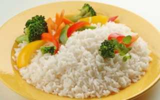 Как готовить рис в пароварке? Как варить крупу на пару, пропорции воды по рецепту