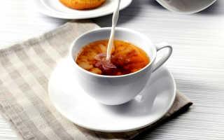 Чай с молоком: польза и вред для организма, можно ли пить при беременности и в