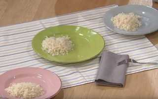 Как приготовить рис? Как на гарнир правильно и вкусно приготовить рис на воде, рецепты и