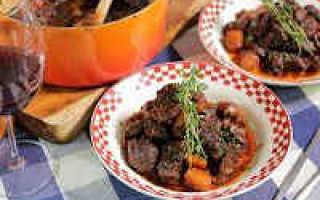 Рецепт говяжьих ребер (20 фото): как вкусно приготовить ребра? Сколько их варить для различных блюд?