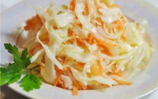 Маринованная капуста (70 фото): рецепты быстрого приготовления, как вкусно замариновать на зиму