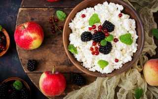 Творог со сметаной: калорийность обезжиренного продукта с сахаром на 100 грамм, польза и вред для женщин