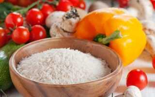 Рис на пару в мультиварке: как правильно приготовить блюдо, рецепты