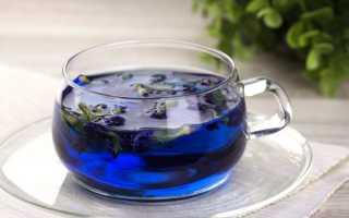 Пурпурный чай «Чанг Шу»: состав и применение, реальные положительные и отрицательные отзывы врачей