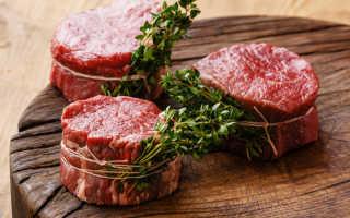Какая часть говядины самая вкусная и мягкая? Что подходит для тушения, жарки на сковороде и