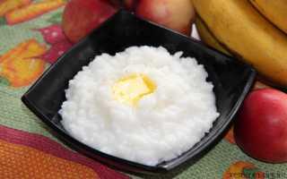 Польза и вред рисовой каши: чем полезно блюдо для организма человека при похудении, поносе и