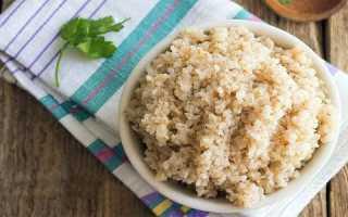 Пшеничная каша для похудения: можно ли есть на диете на 7 дней, польза блюда на завтрак, отзывы