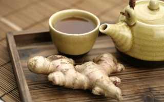 Имбирь с зеленым чаем: польза и вред отвара с лимоном и корицей, как заварить напиток