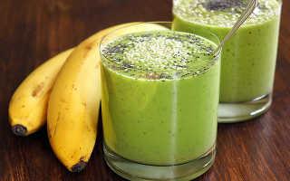 Смузи с грушей: рецепты для блендера, с бананом и киви, с кефиром и овсянкой, с молоком и другие