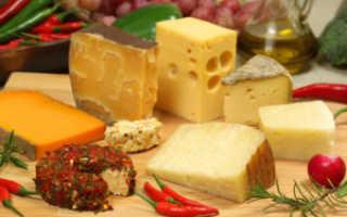 Вегетарианский сыр: какой сорт едят вегетарианцы