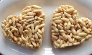 Воздушный рис в домашних условиях: как сделать воздушный рис в микроволновке, рецепты приготовления сладких зерен