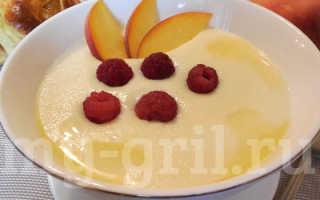 Манная каша в мультиварке на молоке: лучшие рецепты молочной манки, как приготовить в скороварке