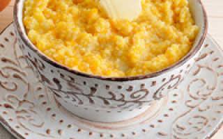 Пшенная каша с тыквой: рецепты приготовления каши с пшеном на плите, в духовке и в