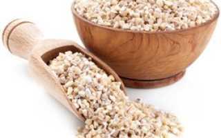 Из какого злака ячневая крупа? ([№] фото) Из какого зерна делают продукт? В чём польза