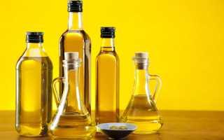 Сколько растительного масла в стакане? Количество граммов масла в 2/3 и 1/3 граненого стакана. Сколько