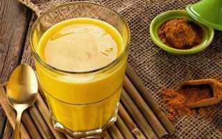 Польза и вред «золотого молока» из куркумы: рецепт приготовления на ночь для женщин, для сосудов и суставов, отзывы