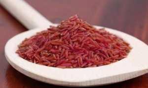 Как варить рис «Рубин»? Сколько по времени готовить красный рис в кастрюле, чтобы получился рассыпчатым, рецепты блюда