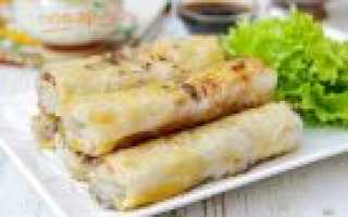 Рисовая бумага (25 фото): рецепты блюд из съедобной бумаги, как ее сделать в домашних условиях