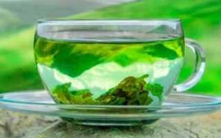 Сколько зеленого чая можно пить в день? Как правильно и сколько раз в сутки можно