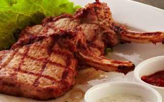 Антрекот из свинины (14 фото): как приготовить свиной антрекот на сковороде по рецепту? Как вкусно его замариновать и пожарить?