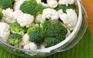 Рецепты детических блюд из цветной капусты (28 фото): блюда для похудения, как приготовить овощ при диете