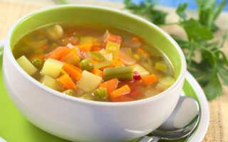 Суп из брокколи (39 фото): рецепт овощного диетического блюда, как пошагово приготовить очень вкусный вариант с капустой