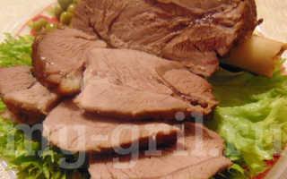 Бараний окорок: рецепты запеченной в духовке баранины на кости. Как можно приготовить блюда на сетке или в рукаве?