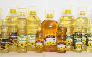 Рафинированное подсолнечное масло (16 фото): чем отличается от нерафинированного и какое лучше? Польза и вред дезодорированного продукта
