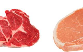 Польза говядины (21 фото): что полезнее для организма: свинина или говядина? Вред употребления мяса для здоровья