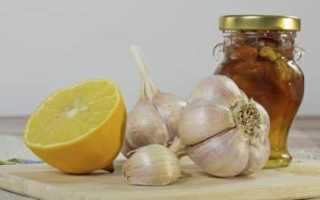 Повышает давление или понижает мёд: рецепт с чесноком и лимоном, использование при высоком артериальном давлении