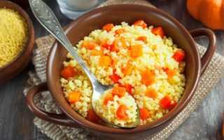 Блюда из пшена (18 фото): простые и вкусные рецепты, что можно сделать, чтобы не горчило