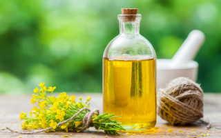 Масло канола: что это такое – каноловое масло? Польза и вред, применение в детском питании